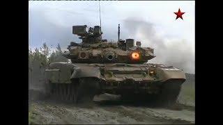 Вся история советского танкостроения кратко