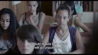 The Lesson - Trailer