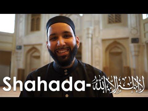 Statement of Sincerity (La ilaha illallah) - Omar Suleiman - Quran Weekly