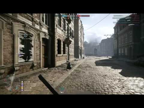 Battlefield™ 1 Conquest German Empire