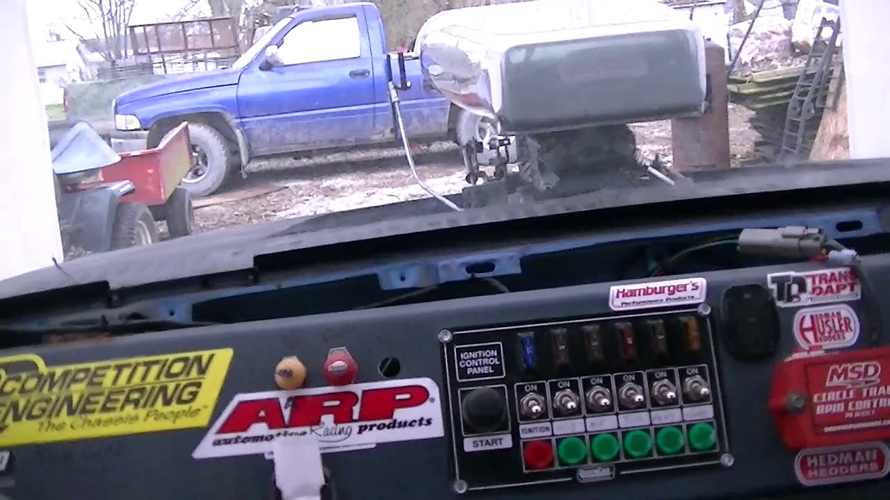 4l60e no computer full manual no flipping switches just the shifter [ 1280 x 720 Pixel ]