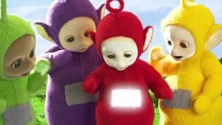 Les Teletubbies en français ✨ 2017 HD ✨ C'est l'heure de se lever Videos For Kids