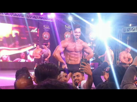 Must Watch # The Asia's biggest health and fitness event #  Bodypower expo Mumbai 2017.