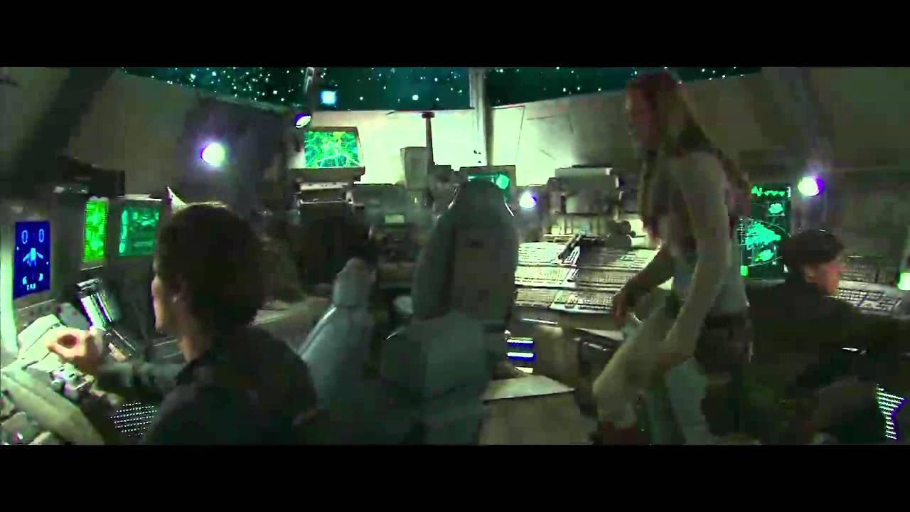 SCAVENGERS Official Trailer