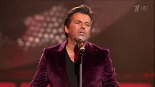 Thomas Anders Brothe Louie Cheri Cheri Lady You're My Heart You're My Soul Disco
