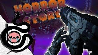 HORROR STORY! Is it Good? | Destiny 2: Forsaken Review