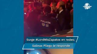 Una denuncia ciudadana señaló que en un domicilio de la colonia Tlacopac, en la alcaldía Álvaro Obregón, realizaron una fiesta con un gran número de invitados