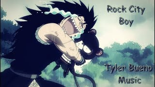 Rock City Boy Cover  (Fairy Tail Opening 8)