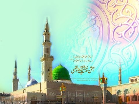 World Famous Naat - तैबा बुलाना आक़ा तैबा बुलाना - Marhoom Sajjad Nijami