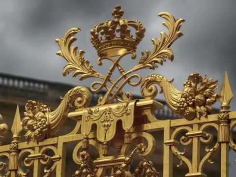 Versailles: À toutes les gloires de la France [Super HD | 2K Resolution]
