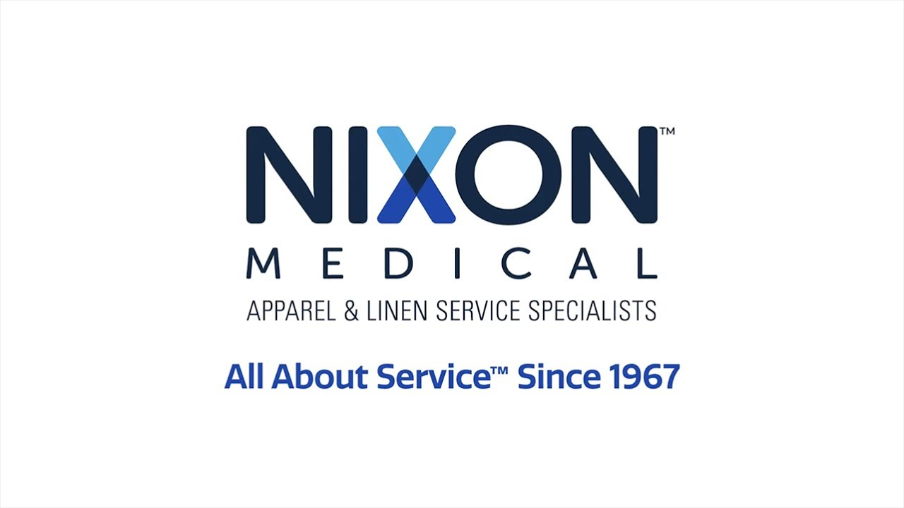 Medical Linens & Healthcare Apparel Service Provider - NIXON Medical