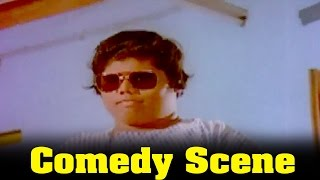 Dowry Kalyanam Movie : Manorama Daughter Comedy Scene