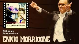 Ennio Morricone - Tribunale - Fatti Di Gente Perbene (1974)