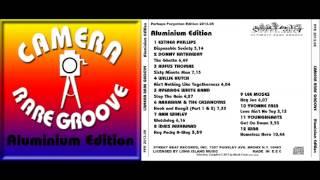 Camera Rare Grooves Aluminium Edition - 10 Yvonne Fair - Love Ain