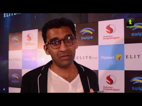 Swipe CEO Shripal