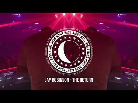 Jay Robinson - The Return