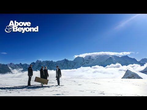 Above & Beyond - Always feat. Zoë Johnston (Above & Beyond Club Mix) Official Video
