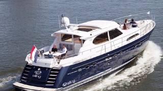Обзор яхты Elling E6