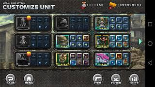 [Zendo] Spoilers versión 2.11.0 - Metal Slug Attack