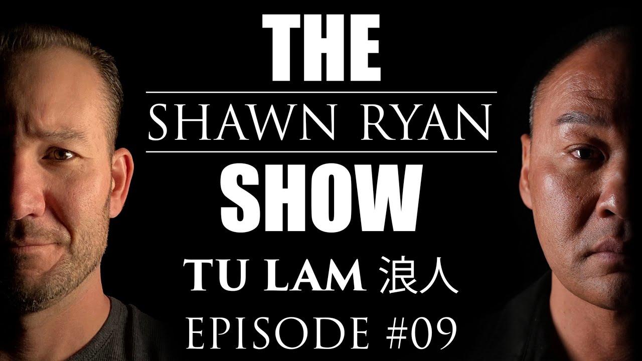 Shawn Ryan Show #009 Green Beret / Call of Duty / Rōnin Tactics (浪人) Tu Lam