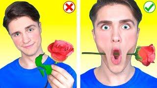 SIMPLE DIY MAGIC TRICKS | Surprise Your Friends by Ideas 4 Fun