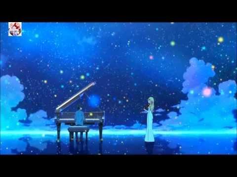 [VIETSUB] Chiisana Koi no Uta (Version guitar)
