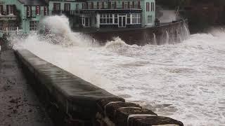 HURRICANE OPHELIA Huge tropical storm hits Ireland