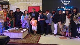 'Sarabhai vs Sarabhai: Take 2' cast takes us to a fun ride