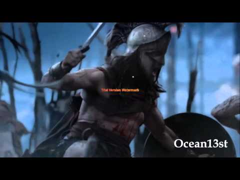 Thracians Vs Barbarians