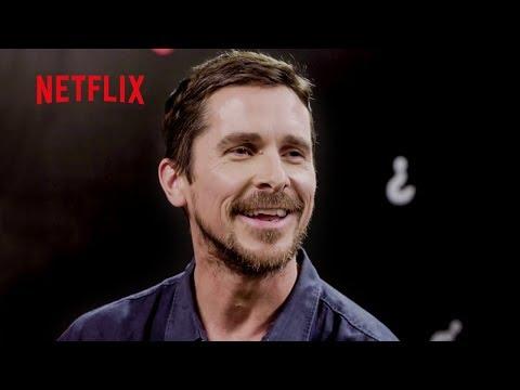 Christian Bale and Abhishek Bachchan talk all things Bagheera