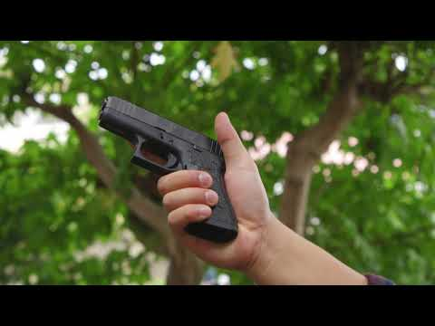 Glock 43X Review | A Solid EDC Choice in 2020