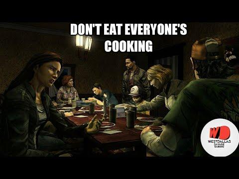 The Walking Dead Season Episode 2 Savage Mode