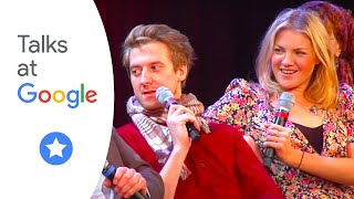 """Once the Musical"" 