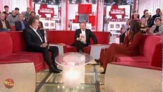 Nolwenn Leroy & Eddy Mitchell - Interview dans Vivement Dimanche
