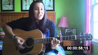 Me Singing Introducing Me FASTER than Nick Jonas :D