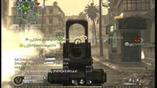 CoD 4: Xbox Live ONLINE HACKS!!!