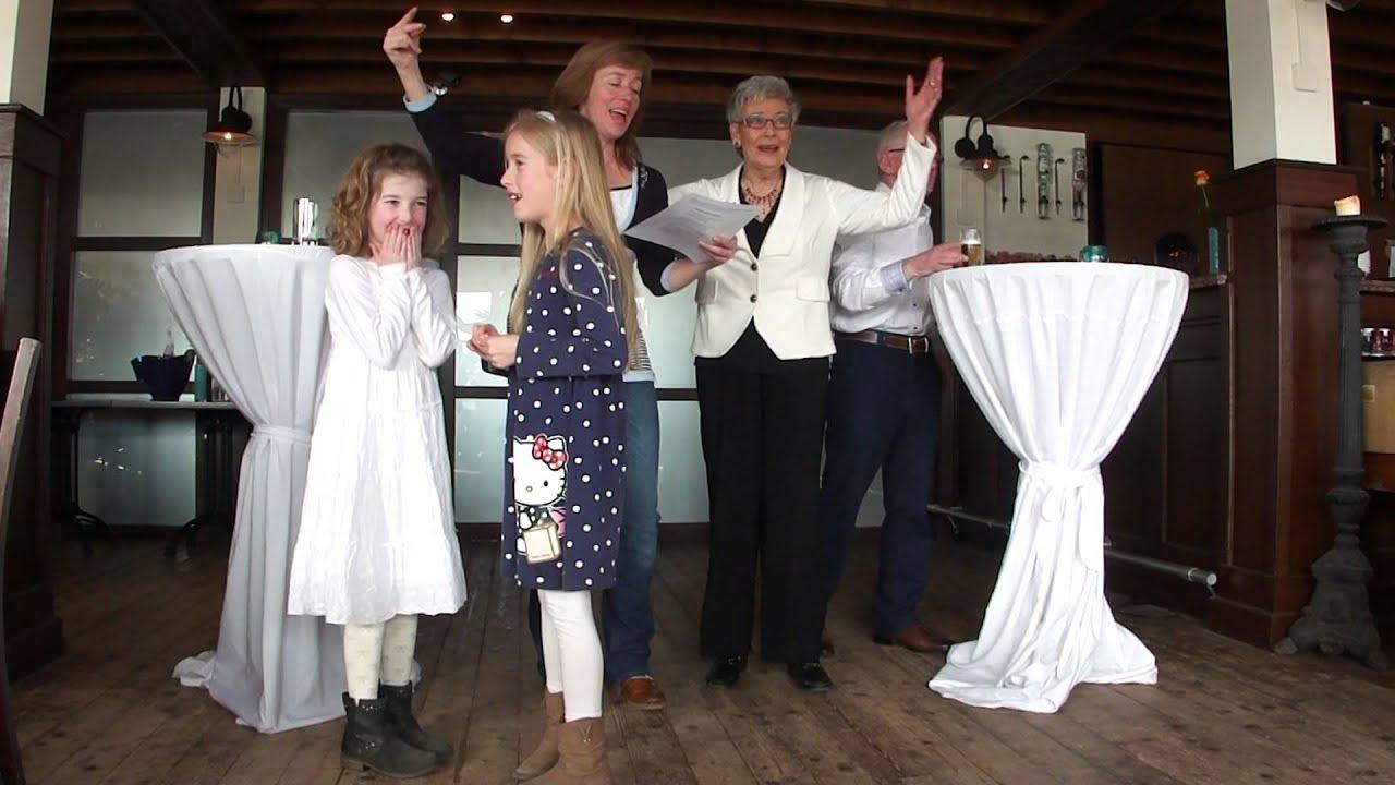 liedjes 50 jarig huwelijksfeest Zonnig lied 50 jarig huwelijksfeest Ton en Joske van Bergeijk  liedjes 50 jarig huwelijksfeest