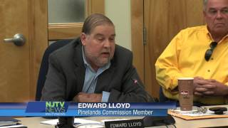 Proposed Natural Gas Pipeline Through Pinelands Sparks Debate