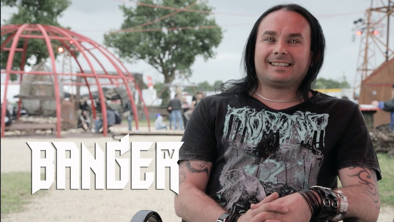 CRADLE OF FILTH singer DANI FILTH on black metal | Raw & Uncut episode thumbnail