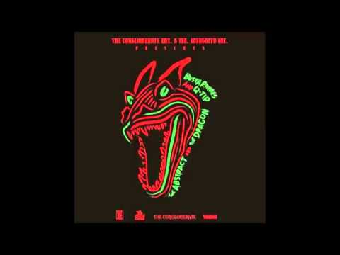 Busta Rhymes & Q-Tip - The Abstract And The Dragon (Continuous Mix) Full Mixtape