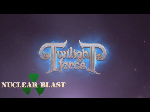 TWILIGHT FORCE - To the Stars (OFFICIAL LYRIC VIDEO)