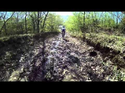Велосборы - Закарпатье - Ужгород