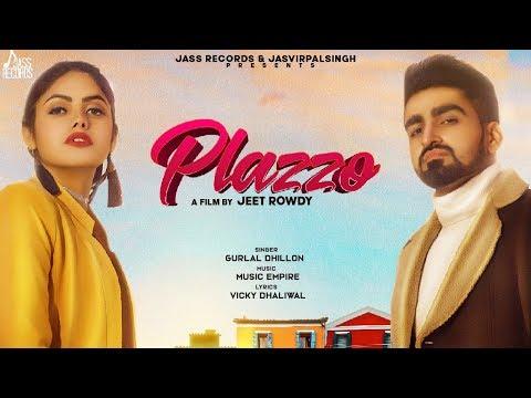 plazzo-|-(full-hd)-|-gurlal-dhillon-|-new-punjabi-songs-2020-|-jass-records