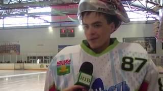 Хоккей  Спартакиада школьников
