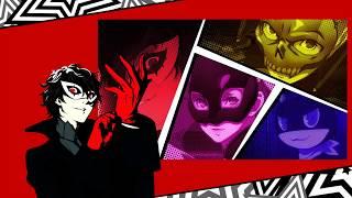 [Emi] Dark sun from Persona 5 (piano cover)