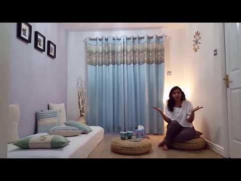 DIY Home decor/ Home tour/Decorating ideas/Interiors/Cozy corner/Room Makeover/Updating living room