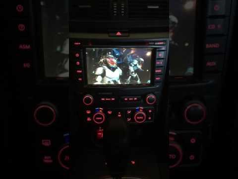 Pontiac G8 GXP VIM Test
