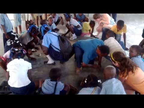 UI Women's Health - Women's Health Care in Haiti
