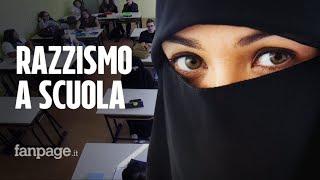 Prof razzista attacca studentessa musulmana. La reazioni dei compagni [ESPERIMENTO SOCIALE] thumbnail