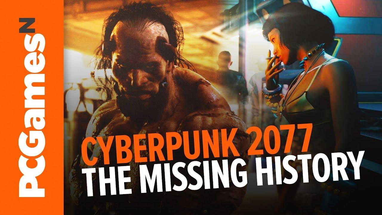 Cyberpunk 2077   Creator Mike Pondsmith's shock Keanu Reeves admission